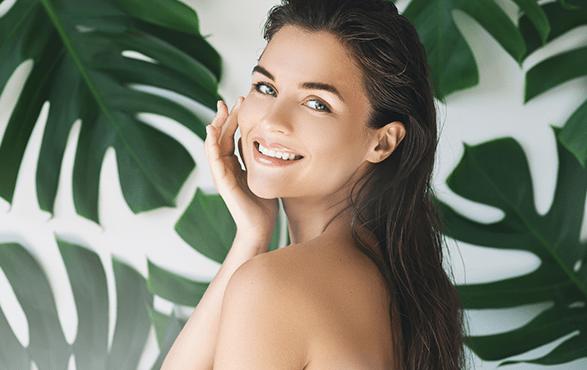 ZABIEGANE Kosmetologia Estetyczna Suchy Las | Gabinet kosmetyczny